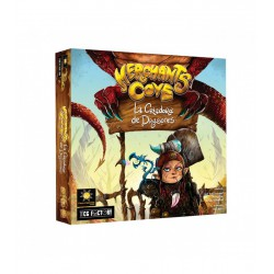 Merchants Cove La Criadora De Dragones (Spanish)