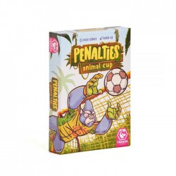 Penalties: Animal Cup (Spanish)