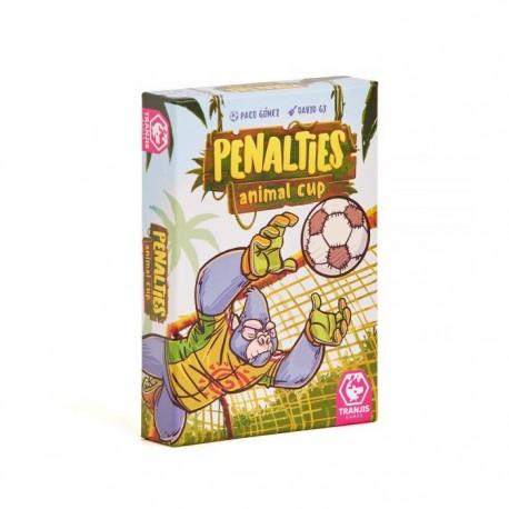 Penalties: Animal Cup (Spanish)