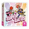 Súper Gatos (Spanish)