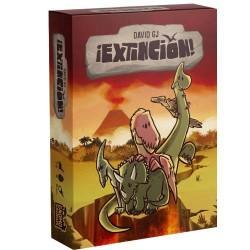¡Extinción! (Spanish)