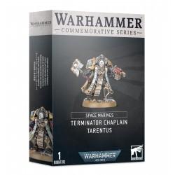 Capellán Exterminador Tarentus (1)