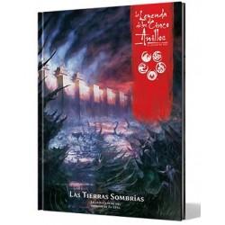 La Leyenda de los Cinco Anillos: Las Tierras Sombrías (Spanish)