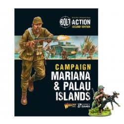 Campaign: Marianas & Palau Islands