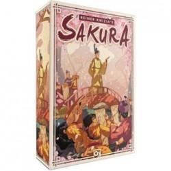 Sakura (Spanish)