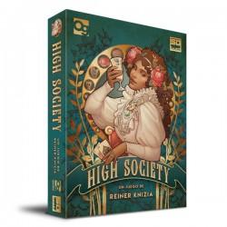 High Society (Spanish)