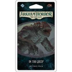 Arkham Horror: Hasta el Cuello (Spanish)