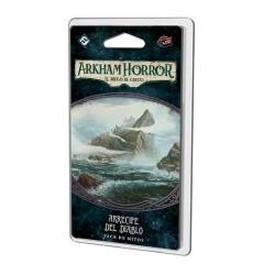 Arkham Horror: Arrecife del Diablo (Spanish)