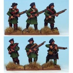 British Rangers 1