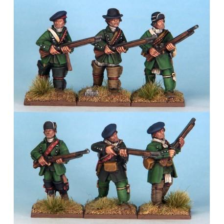 British Rangers 2