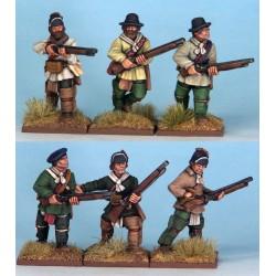 British Rangers 3