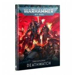 Codex: Deathwatch (Spanish)