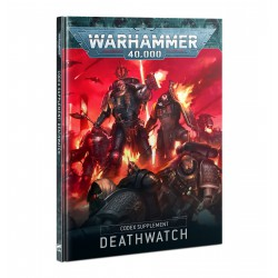 Codex: Deathwatch (Inglés)