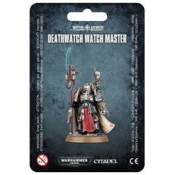 Deathwatch: Señor Vigia (1)