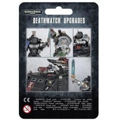 Mejoras De Deathwatch