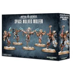 Wulfen De Los Space Wolves