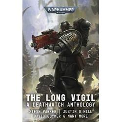Deathwatch: The Long Vigil (English)