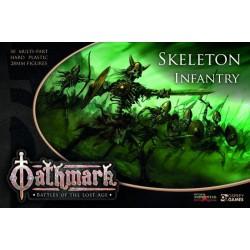 Skeleton Infantry (30)