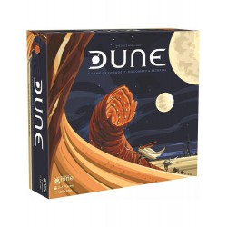 Dune (Spanish)
