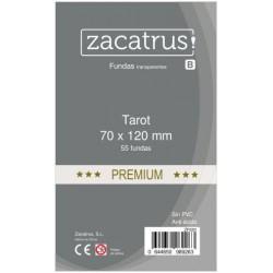 Sleeves: Tarot Premium - 70x120mm (50)