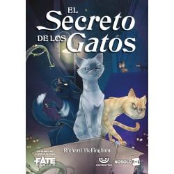 El Secreto de los Gatos (Spanish)