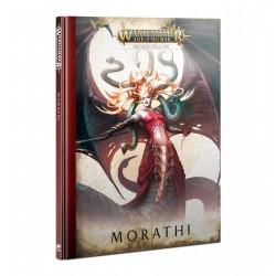 Broken Realms: Morathi (Spanish)