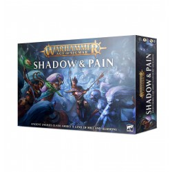 Age Of Sigmar: Shadow And Pain (English)