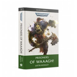 Prisoners Of Waaagh! (English)
