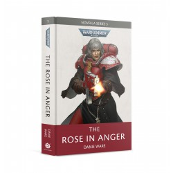 The Rose In Anger (English)