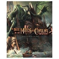 El arte de los Mitos de Cthulhu (Spanish)