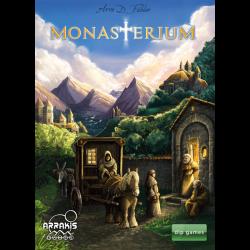Monasterium (Spanish)