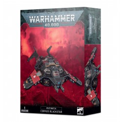 Deathwatch: Corvus Blackstar (1)