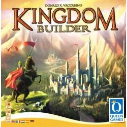 Kingdom Builder (Spanish)