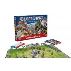Blood Bowl: Second Season Edition (Inglés)