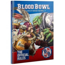 Blood Bowl: Reglamento Oficial (Castellano)