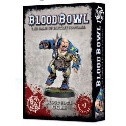 Blood Bowl: Ogre (1)