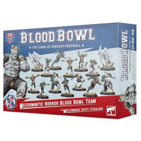 Blood Bowl: Necromantic Horror Team (14)