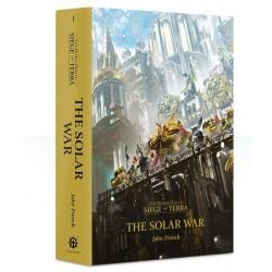 Horus Heresy:s.o.t: The Solar War (English)