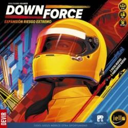 Downforce: Riesgo Extremo (Spanish)