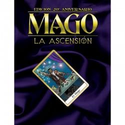 Mago: La Ascensión 20º Aniversario Edición de bolsillo (Spanish)