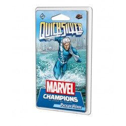 Quicksilver (Spanish)