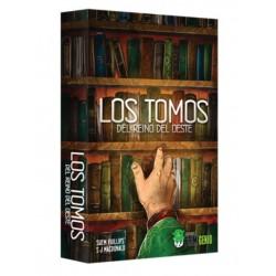 Los Tomos del Reino del Oeste (Spanish)