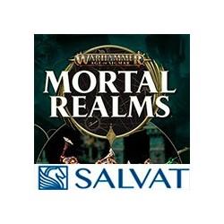 Warhammer AoS: Mortal Realms - Fascículo 74