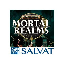 Warhammer AoS: Mortal Realms - Fascículo 78