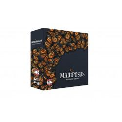 Mariposas (Spanish)