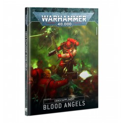 Codex: Blood Angels (Inglés)