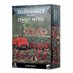 Combat Patrol: Blood Angels (15)