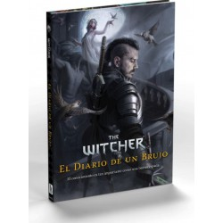 Diario de un Brujo (Spanish)