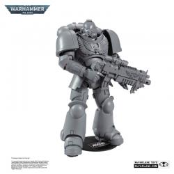 Warhammer 40k Figura Space Marine AP 18CM