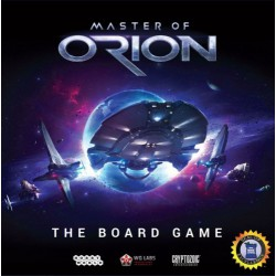 Masters of Orion (Spanish)